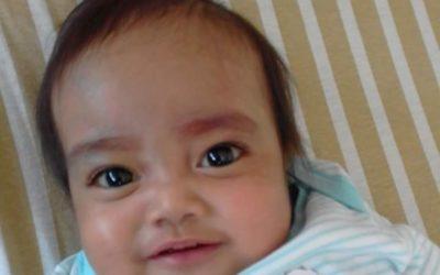 Help Us Help Baby Yanna!