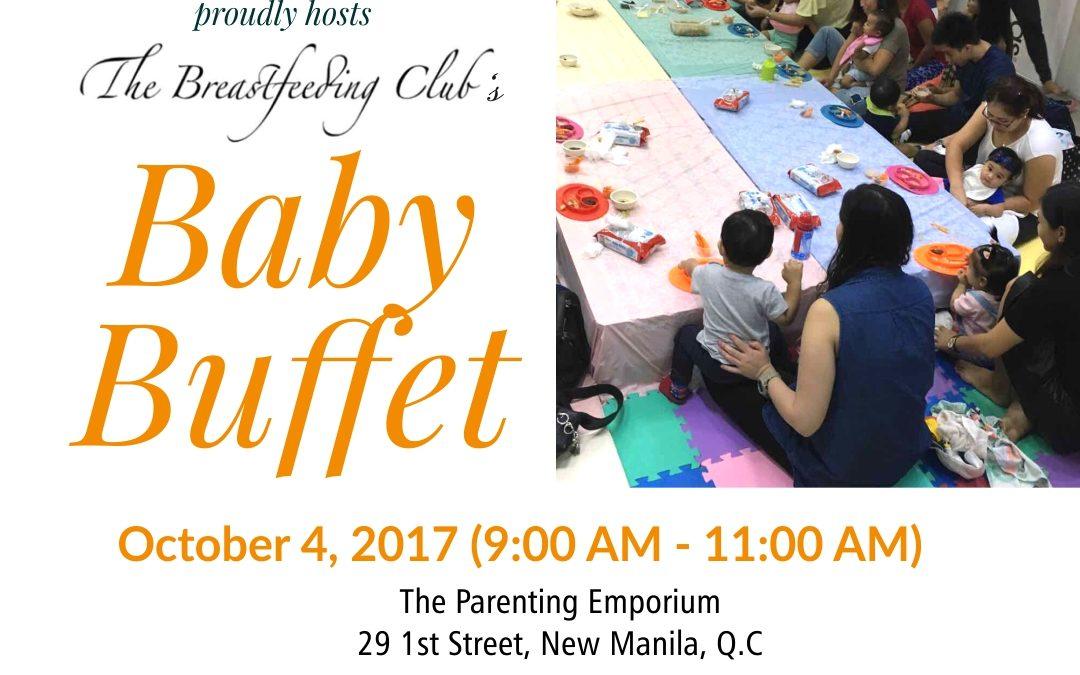 Baby Buffet